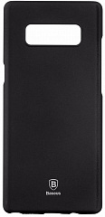 Купить Чехол-накладка Baseus Thin Case (WISANOTE8-ZB01) для Samsung Galaxy Note 8 (Black)