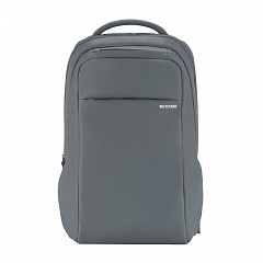 Купить Рюкзак Incase Icon Slim Pack Nylon (CL55536) для MacBook 15 (Gray)