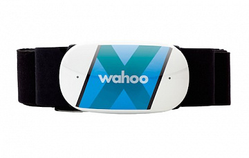 Купить Кардиомонитор Wahoo Fitness TICKR X Heart Rate Monitor WFBTHR02PZ