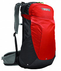 Купить Спортивный рюкзак Thule Capstone Men's Hiking Pack 40L (Dark Shadow/Roarange)