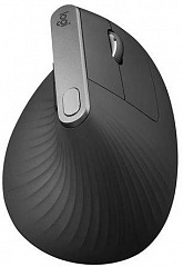 Купить Мышь Logitech MX Vertical Advanced Ergonomic Mouse 910-005448 (Graphite)