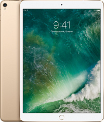 Купить Планшет Apple iPad Pro 64Gb 12.9 Wi-Fi MQDD2RU/A (Gold)