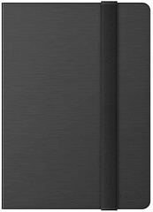 Купить Чехол-книжка LAB.C Slim Fit Case (LABC-420-BK) для iPad iPad 9.7 2017 (Black)