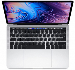 "Купить Ноутбук Apple MacBook Pro 13.3"" Intel Core i5 2.4GHz 8Gb 512Gb SSD MV9A2RU/A (Silver)"