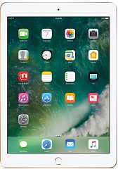 Купить Планшет Apple iPad 128 Gb Wi-Fi MPGW2RU/A (Gold)