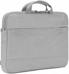 Купить Сумка Incase City Brief with Dimond Ripstop (INCO100317-CGY) для ноутбуков 15'' (Grey)