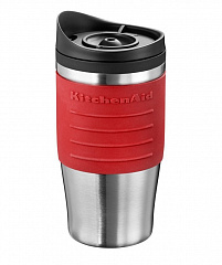 Купить Кружка-термос KitchenAid Travel Coffee Mug для KitchenAid Personal (Empire Red)