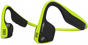 Купить Стерео Bluetooth-гарнитура AfterShokz Trekz Titanium AS600IG (Ivy Green)