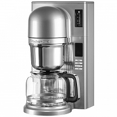 Купить Кофеварка KitchenAid Pour Over Brewer 5KCM0802ECU (Silver)