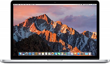 "Купить НоутбукApple MacBook Pro 13"" Retina Intel Core i5 2.3Ghz 8Gb 256Gb SSD MPXU2RU/A (Silver)"