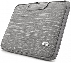 Купить Сумка Cozistyle Smart Sleeve Linen (CSLNC1302) для MacBook 13'' (Urban Grey)