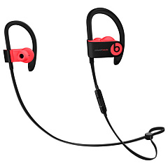 Купить Спортивные наушники Beats Powerbeats3 Wireless Earphones MNLY2ZE/A (Siren Red)