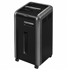 Купить Шредер Fellowes Powershred 225CI FS-46220 (Black)