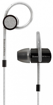 Bowers & Wilkins C5 - наушники для iPhone/iPod/iPad (Black)