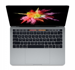 "Купить Ноутбук Apple MacBook Pro 13"" Retina Intel Core i5 2.9Ghz 8Gb SSD 256Gb TBar+TId MLH12RU/A (Space Grey)"