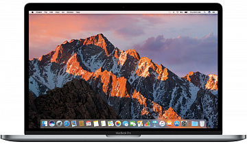 Купить Ноутбук Apple MacBook Pro 15.4'', Intel Core i7 2.8GHz, 16Gb, 256Gb SSD MPTR2RU/A (Space Grey)