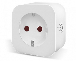 Купить Wi-Fi-розетка Invin SP-10 (White)
