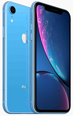 Купить Смартфон Apple iPhone XR 256Gb MRYQ2RU/A (Blue)