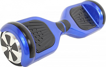 Купить Гироборд Hoverbot A-3 LED Light GA3LBELED (Blue)